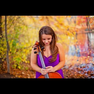 Burlington Cellist | Emily Taubl