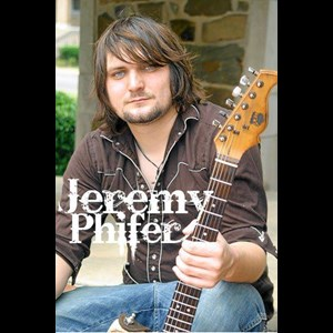 Peel Country Band | Jeremy Phifer