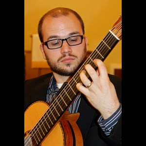 Connecticut Jazz Guitarist | Trevor Babb – Guitarist