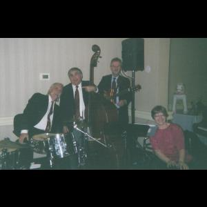 Cheshire Dixieland Band | Calamity Jazz