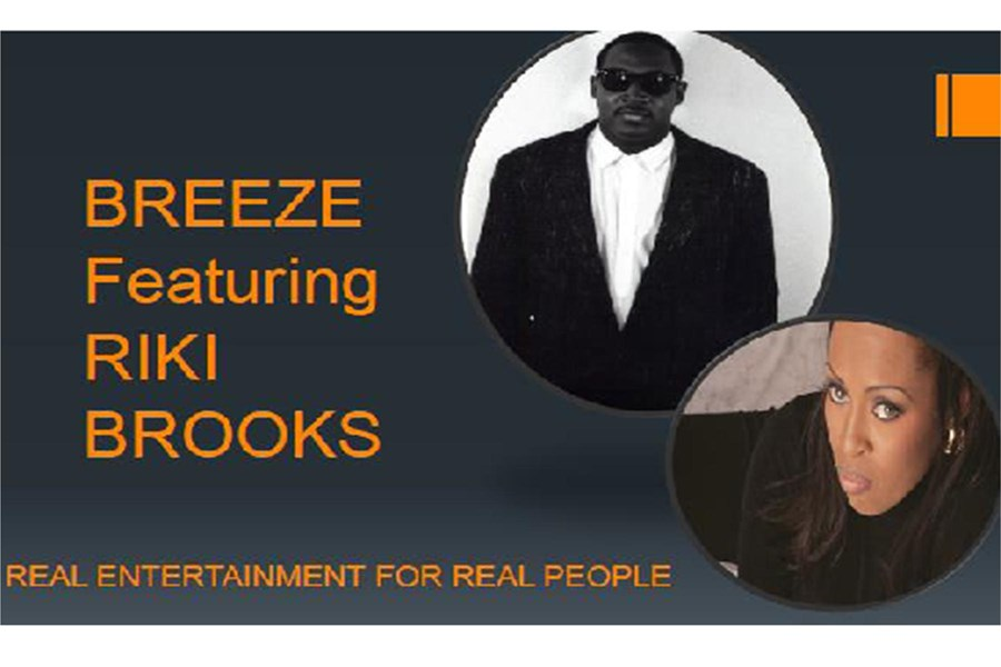 Breeze featuring Riki Brooks - Cover Band - Roswell, GA