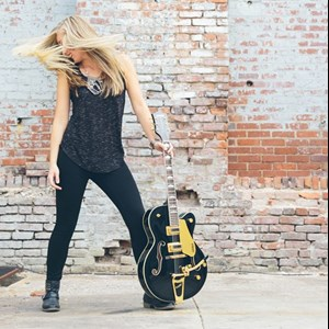 Virgilina Country Band | Brooke McBride Band