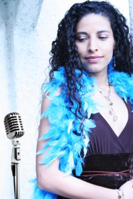 Birdie Mendoza | Venice, CA | Latin Band | Photo #1