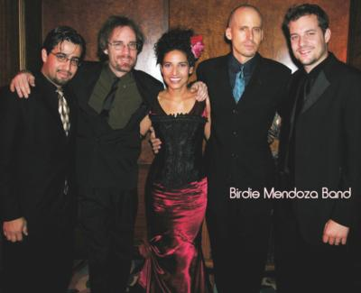Birdie Mendoza | Venice, CA | Latin Band | Photo #2