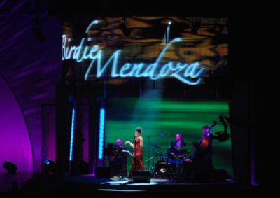 Birdie Mendoza | Venice, CA | Latin Band | Photo #6