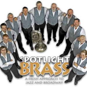 Chrisman Jazz Orchestra | Spotlight Brass