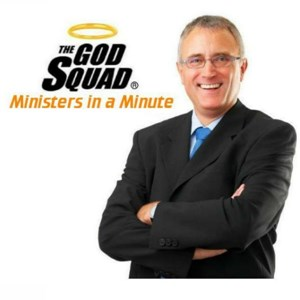 Tulsa Wedding Officiant | The GOD Squad - Ministers in a Minute