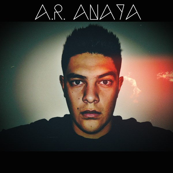A.R. Anaya - Pop Acoustic Guitarist - Los Angeles, CA