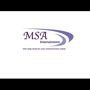 Rockwell Latin DJ | Msa Entertainment