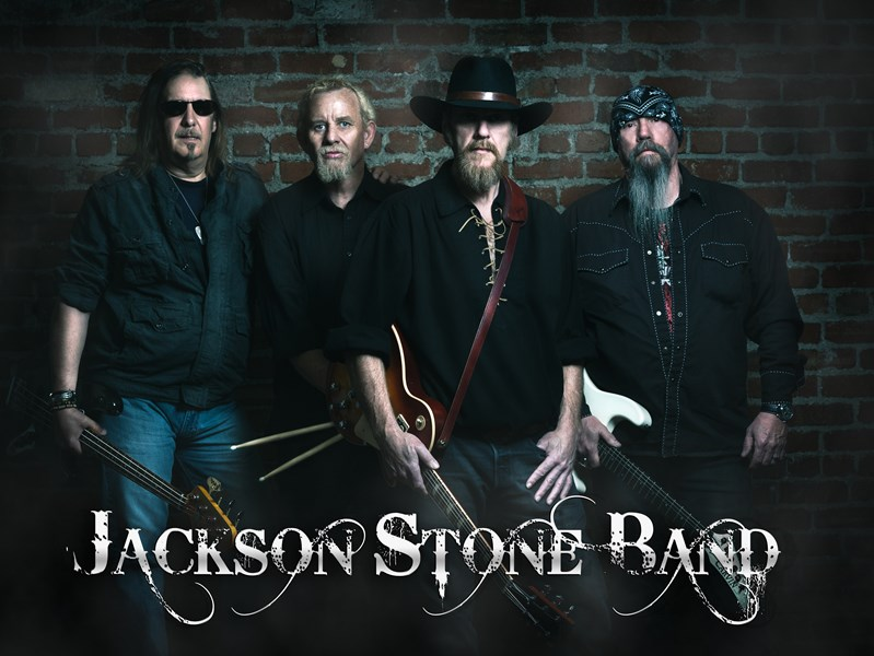 JACKSON STONE BAND - Lynyrd Skynyrd Tribute Band - Citrus Heights, CA