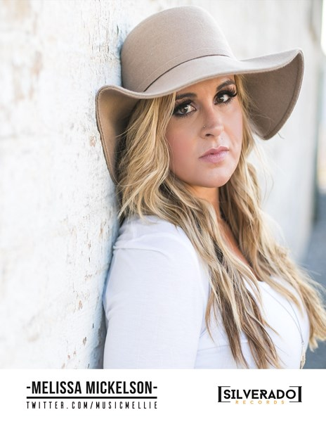 Melissa Mickelson - Country Band - Gresham, OR