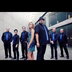 Alberta Dance Band | Liquid Rhythm