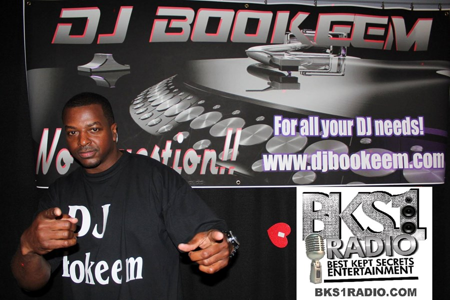 DJ Bookeem - DJ - New York City, NY