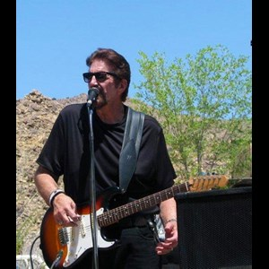 North Las Vegas Americana Band | Garlin Hackney and The 57s