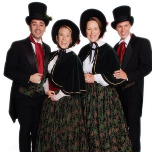 Riverside Gospel Choir | A Little Dickens Carolers