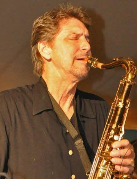 Rick Brunermer - Saxophonist - Long Branch, NJ