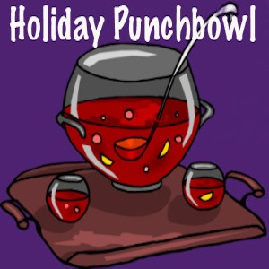 Holiday Punchbowl - Cover Band - San Diego, CA