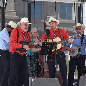 Kokomo, IN Bluegrass Band | Bahler's Golden Age Band