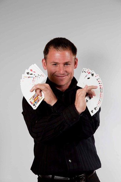 Aaron Coyle Magic - Magician - Menifee, CA