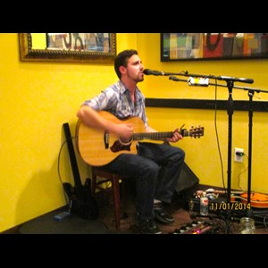 Memphis Guitarist | David Joseph Virone