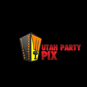 Salt Lake City Photo Booth | Utah Party Pix Photo Booth