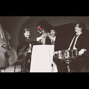 Techny Jazz Ensemble | Martini Lunch