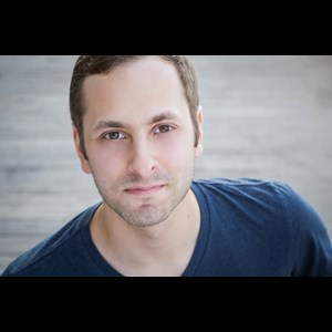 Minneapolis Opera Singer | Justin Spenner- Baritone