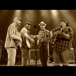 Beech Grove Bluegrass Band | The Stampede String Band