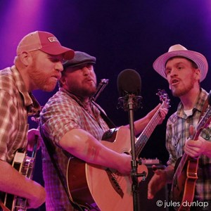 Straughn Acoustic Band | The Stampede String Band
