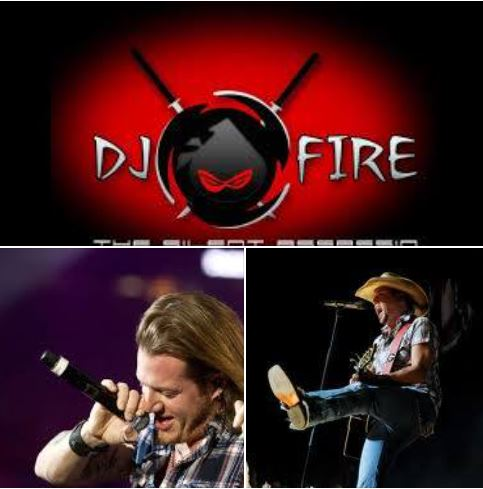 DJ FIRE - DJ - Houston, TX