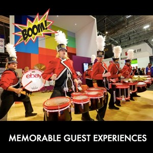 Mesa, AZ Marching Band | BOOM! percussion entertainment