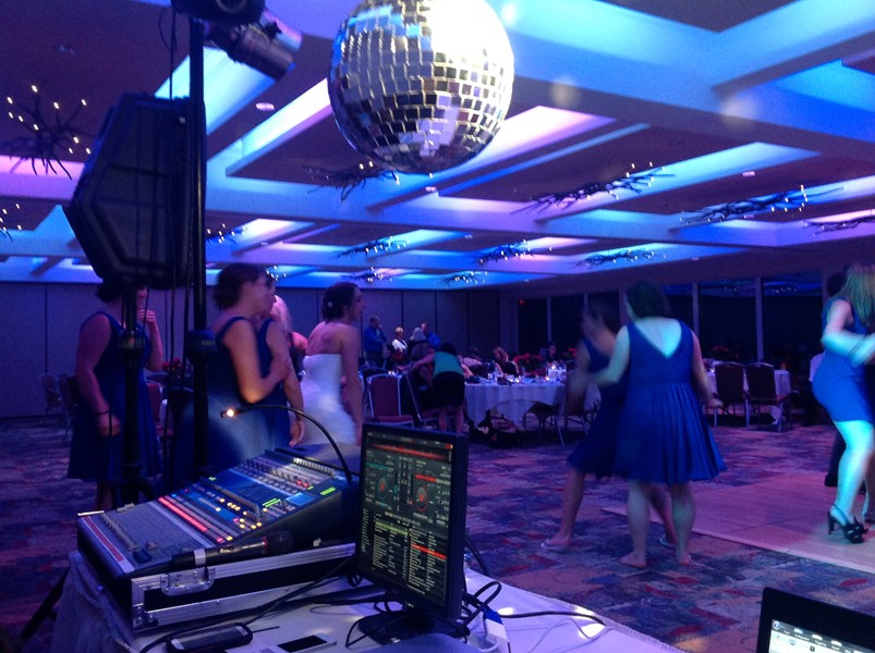 MP Productions - DJ - Oconomowoc, WI
