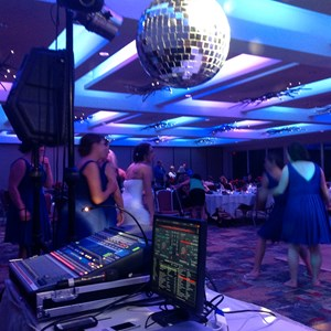 Edmund Sweet 16 DJ | MP Productions