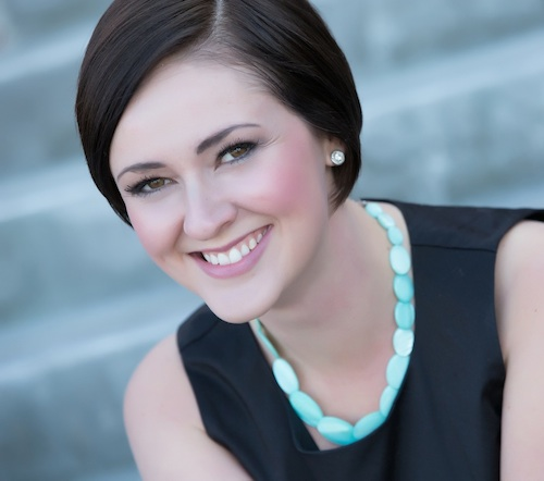 Aimee Meester - Business Speaker - Denver, CO