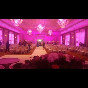 Palm Springs Prom DJ | Charlie Dj and Lighting Services