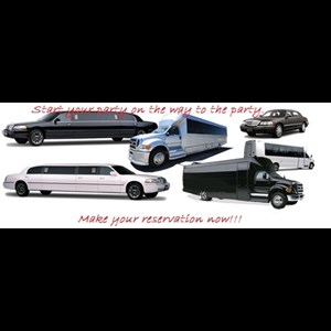 New York City Party Bus | ALS - Avanti Limousine Services