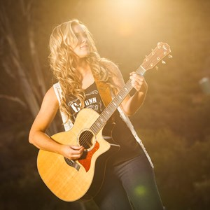 Anaheim Country Singer | Katelyn Marie