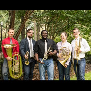 Pennsylvania Brass Ensemble | Philadelphia Chamber Brass