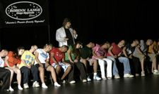 Robinn Lange Stage Hypnosis & Mentalist Shows | Warrenville, IL | Hypnotist | Photo #5