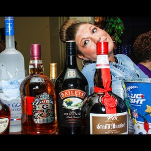 Chambers Bartender | INDNGRL PHOTOGRAPHY & ENTERTAINMENT