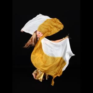 Zamora Belly Dancer | Rasa Vitalia, Dance Artist - SF