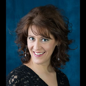 Arlington Variety Singer | Heather Bingham