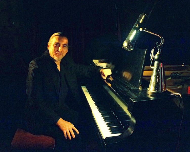 Argentine Tango Pianist. Solo or Chamber Ensemble - Pianist - New York, NY