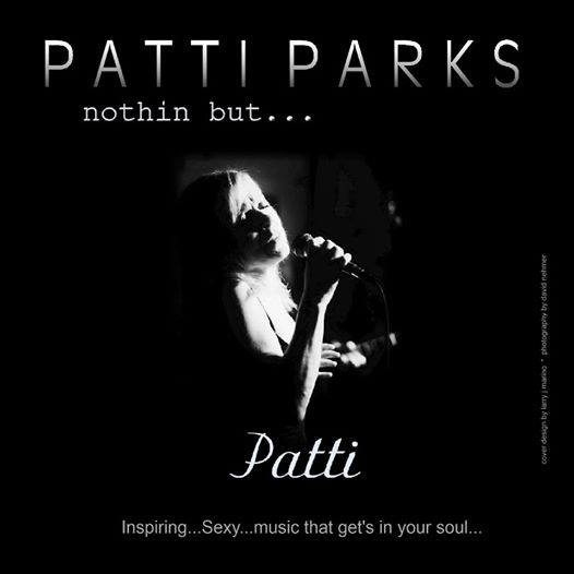 The Patti Parks Band - Jazz Band - Buffalo, NY