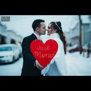 Fleetwood Wedding Videographer | Images By Aaron