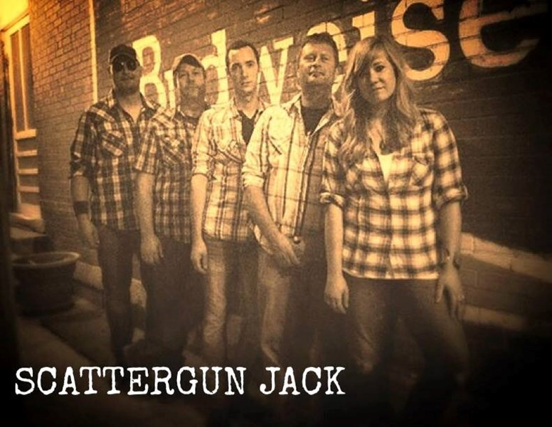 Scattergun Jack - Country Band - Saint Louis, MO