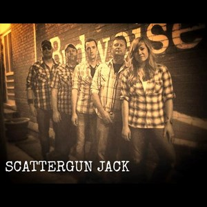 Columbia Bluegrass Band | Scattergun Jack