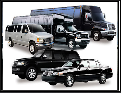 Airline Limousine Service - Event Limo - Cumming, GA