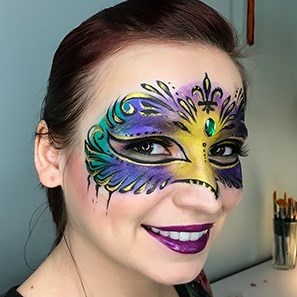 Northampton, MA Face Painter | Magic Marker Face painting, Caricatures, and More!