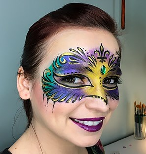 Magic Marker Face painting, Caricatures, and More! - Face Painter - Enfield, CT